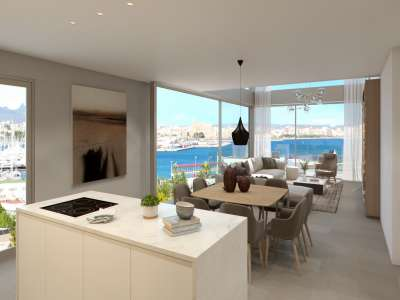 Image 5 | 4 bedroom penthouse for sale, Paseo Maritimo, Palma, Palma Area, Mallorca 221480