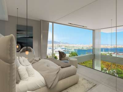 Image 8 | 4 bedroom penthouse for sale, Paseo Maritimo, Palma, Palma Area, Mallorca 221480