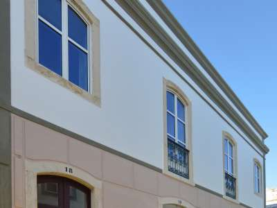 Image 1   3 bedroom apartment for sale with 885m2 of land, Lagos, Western Algarve, Algarve 221507
