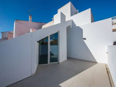 Image 2   3 bedroom apartment for sale with 885m2 of land, Lagos, Western Algarve, Algarve 221507