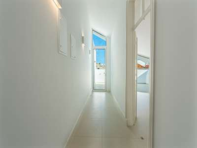Image 25   3 bedroom apartment for sale with 885m2 of land, Lagos, Western Algarve, Algarve 221507