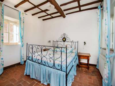 Image 11 | 8 bedroom villa for sale with 6 hectares of land, Massarosa, Lucca, Tuscany 221560