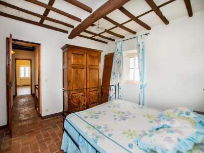 Image 12 | 8 bedroom villa for sale with 6 hectares of land, Massarosa, Lucca, Tuscany 221560