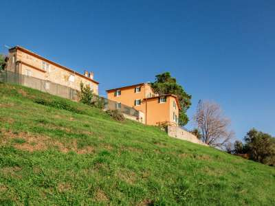 Image 2 | 8 bedroom villa for sale with 6 hectares of land, Massarosa, Lucca, Tuscany 221560