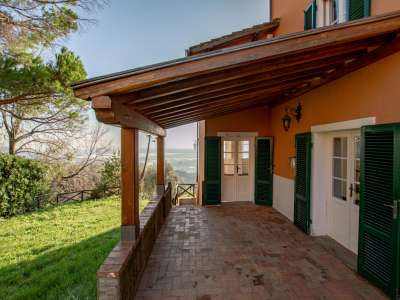 Image 26 | 8 bedroom villa for sale with 6 hectares of land, Massarosa, Lucca, Tuscany 221560