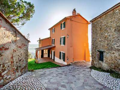 Image 29 | 8 bedroom villa for sale with 6 hectares of land, Massarosa, Lucca, Tuscany 221560
