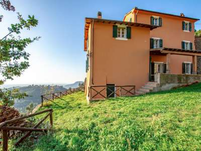 Image 31 | 8 bedroom villa for sale with 6 hectares of land, Massarosa, Lucca, Tuscany 221560