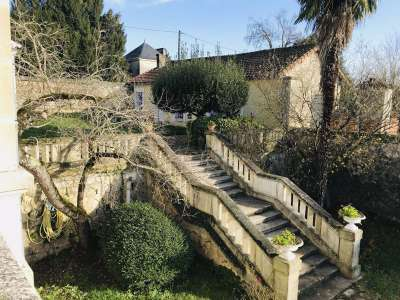 Image 20 | 6 bedroom house for sale with 0.34 hectares of land, Angouleme, Charente , Poitou-Charentes 221652