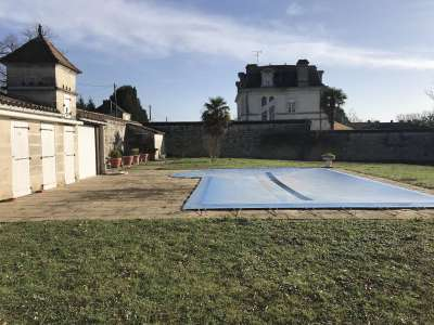 Image 3 | 6 bedroom house for sale with 0.34 hectares of land, Angouleme, Charente , Poitou-Charentes 221652