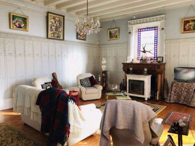 Image 5 | 6 bedroom house for sale with 0.34 hectares of land, Angouleme, Charente , Poitou-Charentes 221652