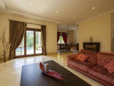 Image 2 | 5 bedroom villa for sale with 1,107m2 of land, Puente Romano, Marbella, Malaga Costa del Sol, Marbella Golden Mile 221670