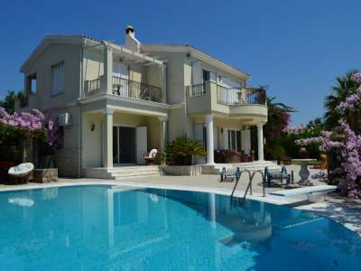 Image 1 | 5 bedroom villa for sale with 1.17 hectares of land, Gastouri, Corfu Town, Corfu, Ionian Islands 221703