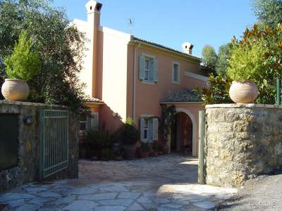 Image 12 | 5 bedroom villa for sale with 1,500m2 of land, Kommeno, Corfu, Ionian Islands 221759