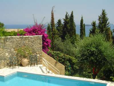 Image 15 | 5 bedroom villa for sale with 1,500m2 of land, Kommeno, Corfu, Ionian Islands 221759