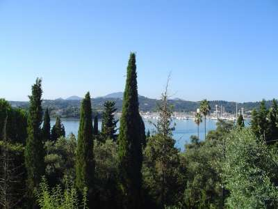 Image 17 | 5 bedroom villa for sale with 1,500m2 of land, Kommeno, Corfu, Ionian Islands 221759