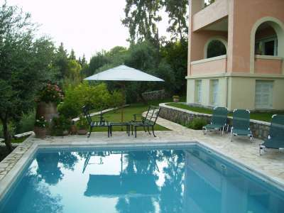Image 19 | 5 bedroom villa for sale with 1,500m2 of land, Kommeno, Corfu, Ionian Islands 221759