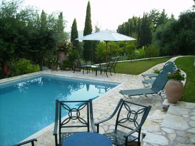 Image 2 | 5 bedroom villa for sale with 1,500m2 of land, Kommeno, Corfu, Ionian Islands 221759