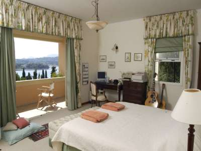 Image 8 | 5 bedroom villa for sale with 1,500m2 of land, Kommeno, Corfu, Ionian Islands 221759