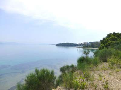 Image 2 | Plot of land for sale with 0.8 hectares of land, Dassia, Corfu, Ionian Islands 221791