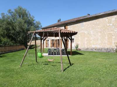 Image 18 | 5 bedroom farmhouse for sale with 1.9 hectares of land, Condom, Gers , Gascony 221804