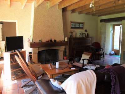 Image 6 | 5 bedroom farmhouse for sale with 1.9 hectares of land, Condom, Gers , Gascony 221804