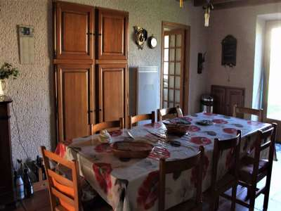 Image 8 | 5 bedroom farmhouse for sale with 1.9 hectares of land, Condom, Gers , Gascony 221804