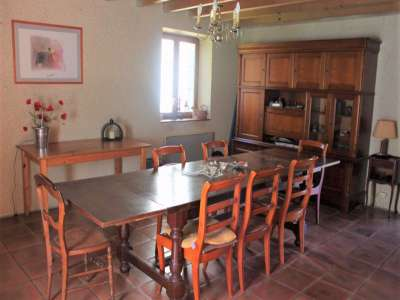 Image 9 | 5 bedroom farmhouse for sale with 1.9 hectares of land, Condom, Gers , Gascony 221804