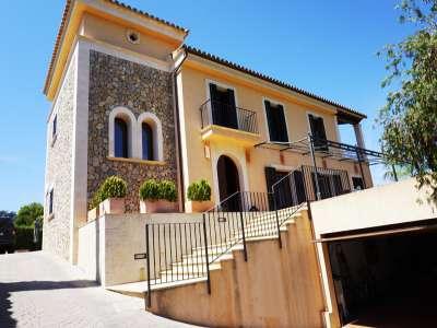 Image 1 | 5 bedroom villa for sale with 1,350m2 of land, Es Capdella, South Western Mallorca, Mallorca 221861