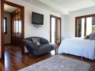 Image 10 | 5 bedroom villa for sale with 1,350m2 of land, Es Capdella, South Western Mallorca, Mallorca 221861