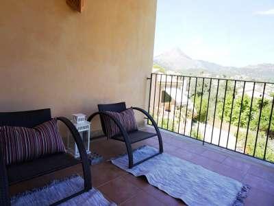 Image 16 | 5 bedroom villa for sale with 1,350m2 of land, Es Capdella, South Western Mallorca, Mallorca 221861