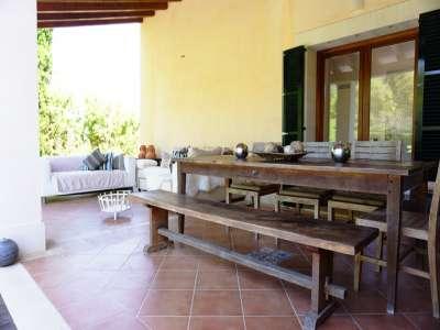 Image 17 | 5 bedroom villa for sale with 1,350m2 of land, Es Capdella, South Western Mallorca, Mallorca 221861