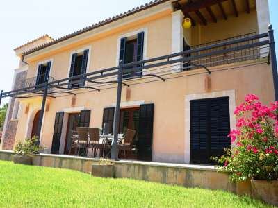 Image 19 | 5 bedroom villa for sale with 1,350m2 of land, Es Capdella, South Western Mallorca, Mallorca 221861