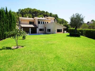 Image 2 | 5 bedroom villa for sale with 1,350m2 of land, Es Capdella, South Western Mallorca, Mallorca 221861