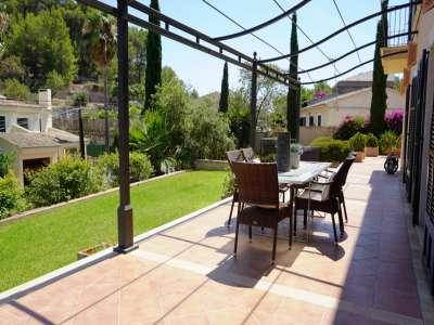 Image 20 | 5 bedroom villa for sale with 1,350m2 of land, Es Capdella, South Western Mallorca, Mallorca 221861
