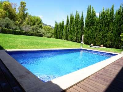 Image 3 | 5 bedroom villa for sale with 1,350m2 of land, Es Capdella, South Western Mallorca, Mallorca 221861