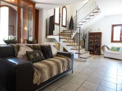 Image 4 | 5 bedroom villa for sale with 1,350m2 of land, Es Capdella, South Western Mallorca, Mallorca 221861