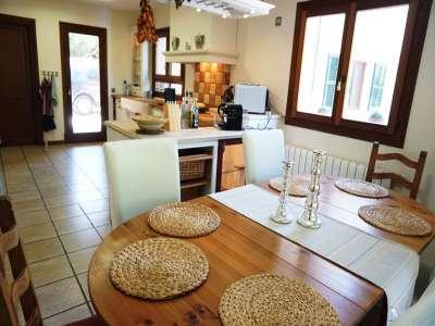 Image 6 | 5 bedroom villa for sale with 1,350m2 of land, Es Capdella, South Western Mallorca, Mallorca 221861