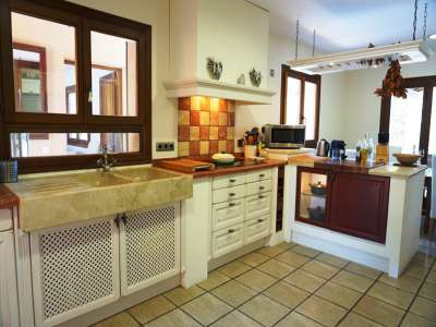 Image 7 | 5 bedroom villa for sale with 1,350m2 of land, Es Capdella, South Western Mallorca, Mallorca 221861
