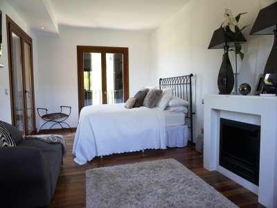 Image 8 | 5 bedroom villa for sale with 1,350m2 of land, Es Capdella, South Western Mallorca, Mallorca 221861