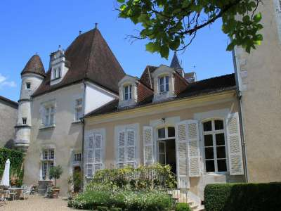 Image 2 | 9 bedroom French chateau for sale, Riberac, Dordogne , Aquitaine 221915