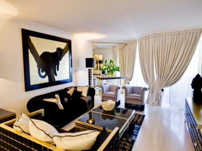 Image 2 | 3 bedroom apartment for sale, Carre d'Or Golden Square, Monte Carlo, French Riviera 221989