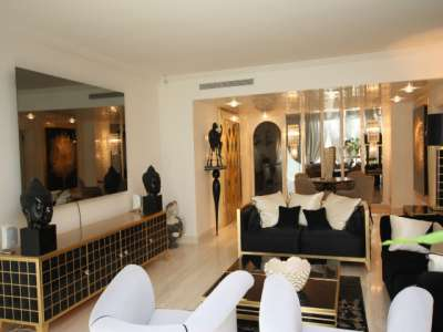 Image 3 | 3 bedroom apartment for sale, Carre d'Or Golden Square, Monte Carlo, French Riviera 221989