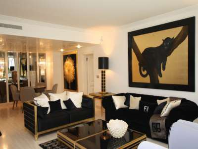 Image 5 | 3 bedroom apartment for sale, Carre d'Or Golden Square, Monte Carlo, French Riviera 221989