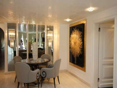 Image 6 | 3 bedroom apartment for sale, Carre d'Or Golden Square, Monte Carlo, French Riviera 221989
