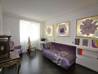 Image 8 | 3 bedroom apartment for sale, Carre d'Or Golden Square, Monte Carlo, French Riviera 221989