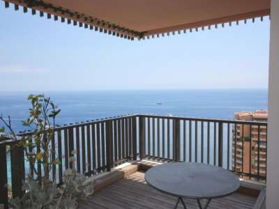 Image 1   3 bedroom apartment for sale, Monte Carlo, French Riviera 221990