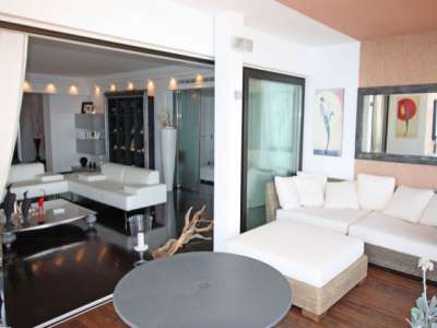 Image 3   3 bedroom apartment for sale, Monte Carlo, French Riviera 221990