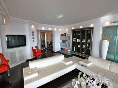 Image 4   3 bedroom apartment for sale, Monte Carlo, French Riviera 221990