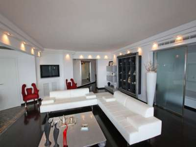 Image 6   3 bedroom apartment for sale, Monte Carlo, French Riviera 221990