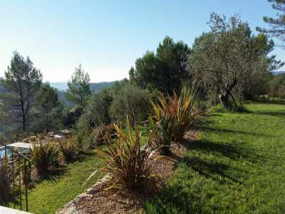 Image 15 | 3 bedroom villa for sale with 0.52 hectares of land, Seillans, Var , Cote d'Azur French Riviera 222004